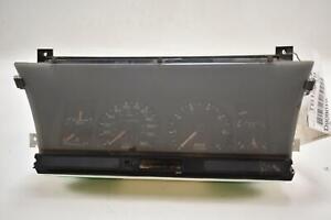 93 94 Chrysler Lebaron Speedometer