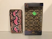 CELLAIRIS DEBARI COLLECTION AMITY PINK SNAKE PHONE CASE APPLE IPHONE 6 PLUS CASE