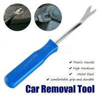 Car Door Trim Panel Fastener Nail Puller Removal Open Pry Plier Hot Clip To K0C5