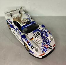 PORSCHE 911 GT1  1:18