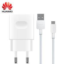 Caricabatteria Alimentatore USB da rete Carica Veloce Travel Quick Charge Huawei
