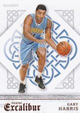 GARY HARRIS 2015-16 Panini Excalibur Basketball cartes à collectionner, #48
