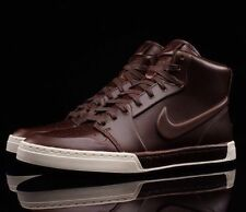 Nike Air Royal Mid VT.. Baroque Brown.. Size Men 7/ or Women 8.5.. Fast Shipping