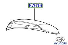 Genuine Hyundai i10 2017 Mirror cap LH - 87616B9010