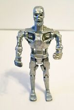"Vintage 1995 Carolco Terminator 2 Judgment Day Endoskeleton 4"" Action Figure"