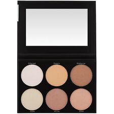 BH Cosmetics Spotlight Highlight 6 Colour Palette