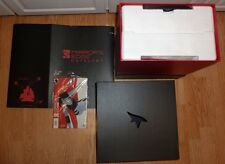 "Mirror's Edge Catalyst Collector's Box edition, 14"" Faith Statue etc. NO GAME"