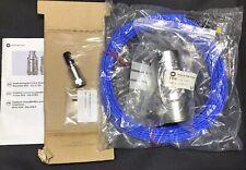 BK Vibro ASA-020 Atex Acceleration Sensor AC-3001 AC-169/150 Bruel Kjaer ASA-02x
