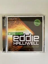 Mixmag Pres. Fire It Up! - Mixed by Eddie Halliwell - Trance / Techno CD (2005)
