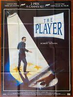 Plakat The Player Tim Robbins Robert Altman 120x160cm