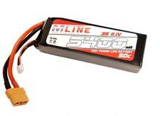 MLine High Power LiPo Akku 50C 3S 11.1V 5400mAh XT90 Softcase