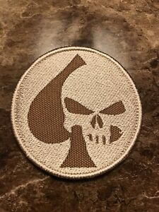 Military Patch Special Forces /Special Operations/PMC/Covert Deployment Patch