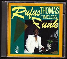 RUFUS THOMAS (1992) - 8 TRACKS - UNPLAYED CD ALBUM
