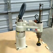 Adept 550 Table Top Scara Mod Robot Arm 121lb Load Maxmin Reach 21776