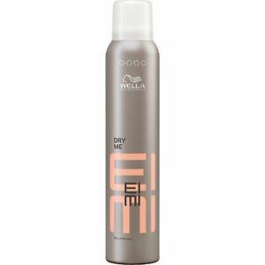 Wella EIMI Dry Me Dry Shampoo 4.05oz / 119.7g (NEW)