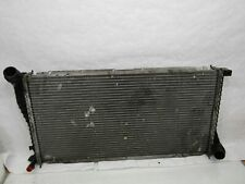 BMW 5 series E39 95-03 530D M57 engine radiator cooling radiator
