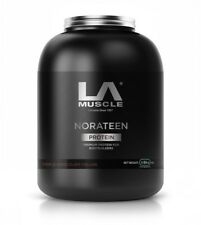 LA Muscle Norateen Protein - The Best Money Can Buy - Results Guaranteed