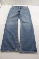J4618 Levi´s 518 Jeans 5 JR. M Blau  Sehr gut