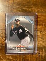 2020 Topps Luis Robert #7 Rookie Card Chicago White Sox NM-MT+ to MINT🔥