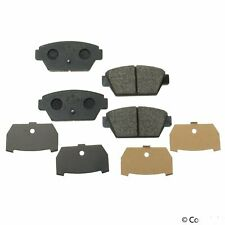 Fits Mitsubishi Eclipse Galant Mirage Akebono ISD Rear Disc Brake Pad D8329ISD