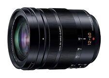 Panasonic Leica DG VARIO-ELMARIT 12-60mm/F2.8-4 ASPH./POWER O.I.S.H-ES12060 MFT