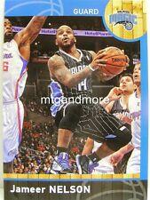 PANINI NBA (ADRENALYN XL) 2013/2014 - #037 Jameer Nelson-Orlando Magic
