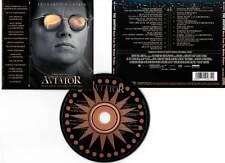 THE AVIATOR - DiCaprio,Blanchett,Beckinsale,Scorsese (CD BOF/OST) 2004