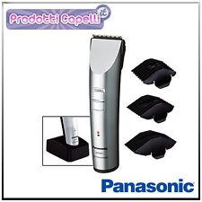 PANASONIC TOSATRICE PROFESSIONALE ER1421S rasoio tagliacapelli ricaricabile