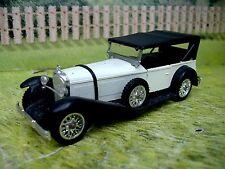 1:43 Verem (France) Mercedes SS 1928