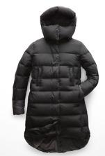 $500 NEW The North Face Womens CRYOS DOWN Parka Jacket TNF Black Medium