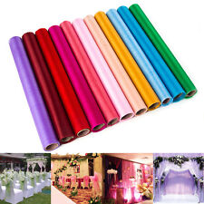 Wedding Backdrop Gauze Curtain Costumes Marriage Party Christmas Venus Decor