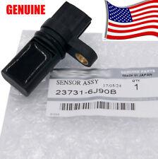 Genuine Camshaft Cam Position Sensor For Infiniti Nissan 02-13 23731-6J90B