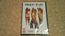 HARA KIRI DEATH OF A SAMURAI (REG 2) NEW