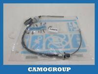 Cable Handbrake Parking Brake Cable Ricambiflex OPEL Corsa B 96 2000 669019