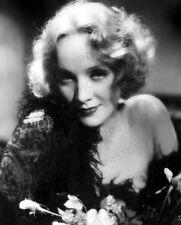 8x10 Print Marlene Dietrich Blonde Venus 1932 #5500749