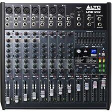 ALTO LIVE 1202 | Neu
