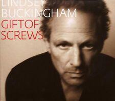 Lindsey Buckingham - Gift Of Screws [CD]