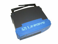 Linksys BEFW11S4 Instant BROADBAND EtherFast Wireless AP+ 22