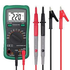 Neoteck Digital Multimeter Ac Dc Current Voltage Resistance Tester With Backlight