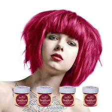 La Riche Directions Haartönung 4x Pink Flamingo Pink Tnung Haarfarbe Auswaschbar