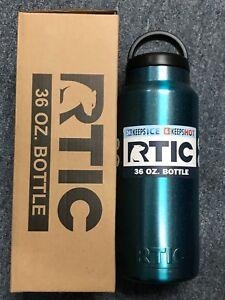 RTIC 36OZ WATER BOTTLE POWDER COATED