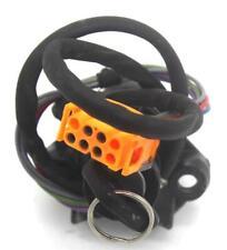 Bmw K1200 Ignition Lock Key Set  51 25 2 313 183