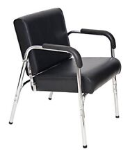 Heavy duty Salon & Barber Auto Recline Shampoo Chair w/ Thick cushions - 32 Inch