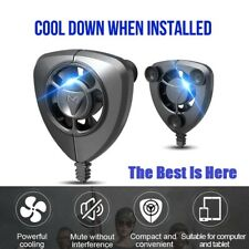 Mobile Phone Radiator Cooling USB Rechargeable Cooler Fan Portable Game Smooth