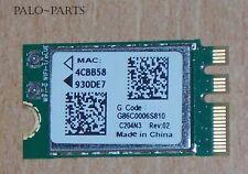 Atheros WiFi WIreless Card G86C0006S810  / C204N3