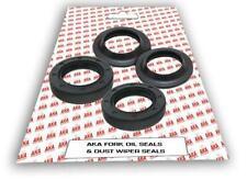 Suzuki DR370 78-79 36x48x8/9.5mm Fork seals & Dust seals