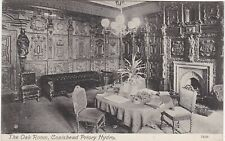 The Oak Room, Conishead Priory Hydro, Nr ULVERSTON, Lancashire