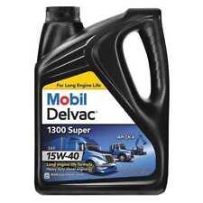 MOBIL 112786 Oil, Diesel Engine