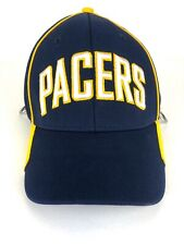 Nba Indiana Pacers Snap Back Hat