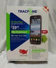 Tracfone Straight Talk Samsung Galaxy Grand Prime S920L 8GB Prepaid Smartphone
